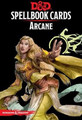 D&D Spellbook Cards - Arcane - Revised - 257 Cards