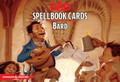 Dungeons & Dragons: Spellbook Cards - Bard 5.0