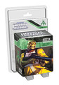 Star Wars: Imperial Assault - Bossk Villain Pack PL/EN