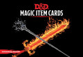 D&D Magic Item Cards Deck (292 Cards)