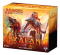 MtG: Rivals of Ixalan - Zestaw Bundle (dawny Fat Pack)