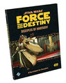 Star Wars Force and Destiny - Disciples of Harmony