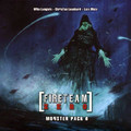 Fireteam Zero: Monster Pack B