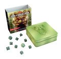 Dungeons & Dragons: Tomb of Annihilation Dice
