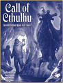 Call of Cthulhu RPG: 7th Ed. Quick-Start