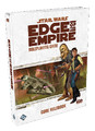Star Wars Edge of the Empire - Core Rulebook