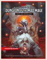 Dungeons & Dragons: Dungeon of the Mad Mage Maps and Miscellany