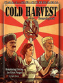 Call of Cthulhu RPG: Cold Harvest
