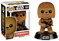 Star Wars EP VII #63 POP - Chewbacca