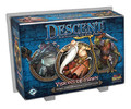 Descent: Journeys in the Dark (2nd edition) -  Visions of Dawn