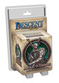 Descent: Journeys in the Dark (2nd edition) - Ardus Ix'Erebus Lieutenant Pack