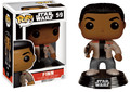 Star Wars EP VII #59 POP - Finn