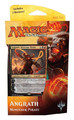 MtG: Rivals of Ixalan - Angrath, Minotaur Pirate - Planeswalker Deck