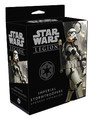 Star Wars™: Legion - Imperial Stormtroopers Upgrade Expansion