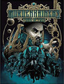 Dungeons & Dragons: Mordenkainen's Tome of Foes 5.0 (Limited Edition) - przetarcia oprawy