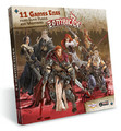 Zombicide: Black Plague - Extra Tiles Pack
