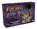 Runewars Miniatures Game - Waiqar Infantry Command