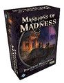 Mansions of Madness - Recurring Nightmares Figure and Tile Collection