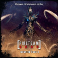Fireteam Zero: Monster Pack C