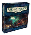 Arkham Horror: The Card Game   PL/EN
