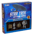 Attack Wing Star Trek: Borg Faction Pack - Resistance Is Futile