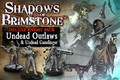 Shadows of Brimstone: Undead Outlaws - Deluxe Enemy Pack