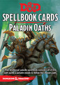 Dungeons & Dragons: Spellbook Cards - Paladin Oaths 5.0