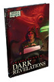 Arkham Horror: Dark Revelations Novella + karty promo