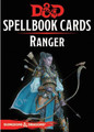 D&D Spellbook Cards - Ranger - Revised - 46 Cards