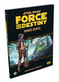 Star Wars Force and Destiny - Savage Spirits