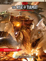 Dungeons & Dragons: The Rise of Tiamat 5.0