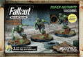 Fallout: Wasteland Warfare - Super Mutants Suiciders