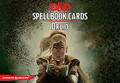 Dungeons & Dragons: Spellbook Cards - Druid 5.0