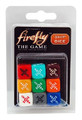 Firefly:  Ship Dice Expansion