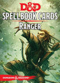 Dungeons & Dragons: Spellbook Cards - Ranger 5.0