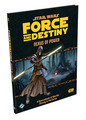Star Wars Force and Destiny - Nexus of Power