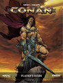 Conan RPG: Player's Guide