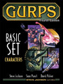 GURPS Characters 4th Ed.