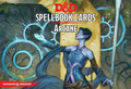 Dungeons & Dragons: Spellbook Cards - Arcane 5.0