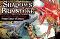 Shadows of Brimstone: Swamp Raptor of Jargono - XL Enemy Pack