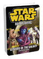 Star Wars: Citizens of the Galaxy - Adversary Deck