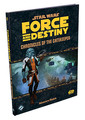 Star Wars Force and Destiny - Chronicles of the Gatekeeper