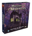 Mansions of Madness - Sanctum of Twiligh