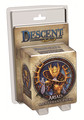 Descent: Journeys in the Dark (2nd edition) -  Ariad Lieutenant Pack