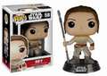 Star Wars EP VII #58 POP - Rey