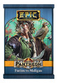 Epic Card Game : Pantheon - Furios vs Maligus