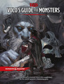 Dungeons & Dragons: Volo's Guide to Monsters 5.0