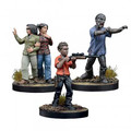 The Walking Dead: All Out War - Maggie, Prison Defender Booster