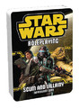 Star Wars: Scum and Villainy - Adversary Deck