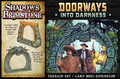 Shadows of Brimstone: Doorways Into Darkness Expansion